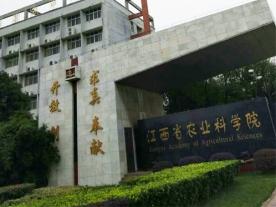 江西省农业科学院