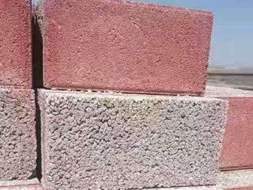 南昌透水砖价格