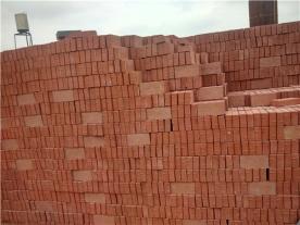 吉安红色吸水砖