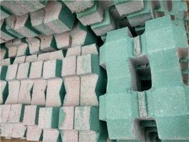 吉安井字砖