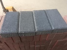 新余透水砖