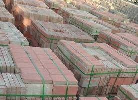 30015045红色吸水砖