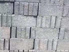 吉安自洁式透水砖